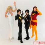 marvelgirls