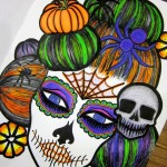 sexy-halloween-zombie-skull-girl-art