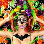 sexy-xombie-girl-lindsay-marie-dia-de-los-muertos-skull-skeleton-makeup